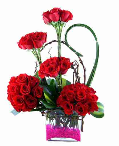 Send Flowers To India Delivery In MyFlowerGift