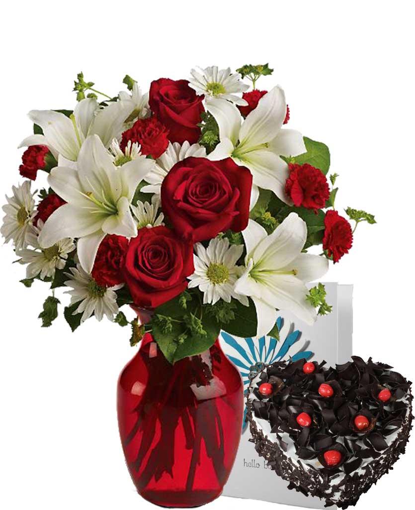 Send Flowers To Kishanganj Online Cake Delivery In Kishanganj